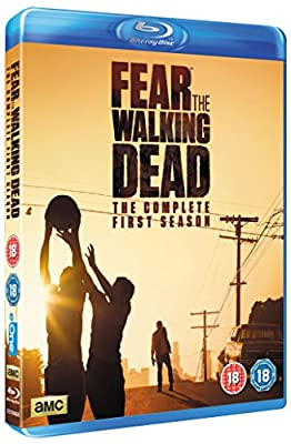 Fear The Walking Dead - Season 1 [Blu-ray] [2015] [Region Free]