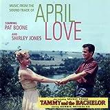 echange, troc Pat Boone & Shirley Jones - April Love (Bof)