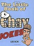 The Little Book of Chav Jokes (Chav's Series)