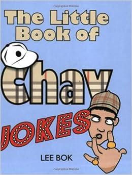 The Little Book of Chav Jokes: Lee Bok: 9781905102839
