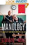 Manology : Secrets of Your Man's Mind...