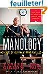 Manology: Secrets of Your Man's Mind...