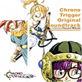 Image of Chrono Trigger Original Soundtrack by Ais
