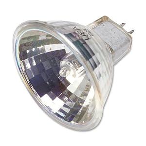 Apollo 360 Watt Overhead Projector Lamp, 82 Volt, 99% Quartz Glass (VA-ENX-6)