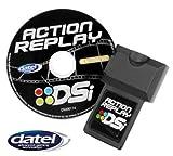 Datel Action Replay for Nintendo DSI/LITE/DS/XL (Latest version inc Black/White Pokemon updates)
