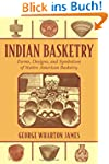 Indian Basketry: Forms, Designs, and...
