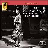 echange, troc  - Bizet: Carmen