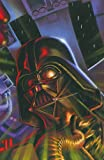 Star Wars Darth Vader Cry of Shadows #4