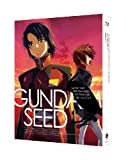 ��ư��Υ������SEED HD ��ޥ����� Blu-ray BOX [MOBILE SUIT GUNDAM SEED HD REMASTER Blu-ray BOX]3 (��������)