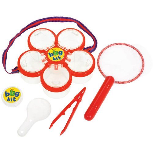 Bug Catcher Set (5pc)
