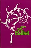 img - for New York City Ballet (Program) Volume III Issue V book / textbook / text book