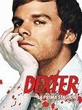Dexter - Stagione 01 (4 Dvd) [Italia]