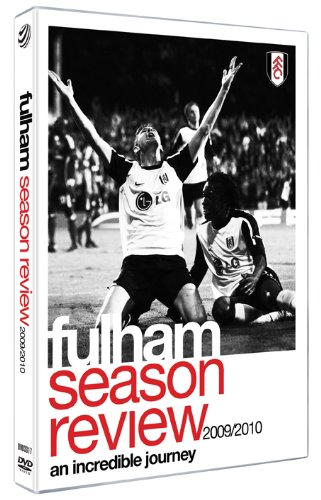 Fulham IMPORT Anglais IMPORT Dvd Edition simple