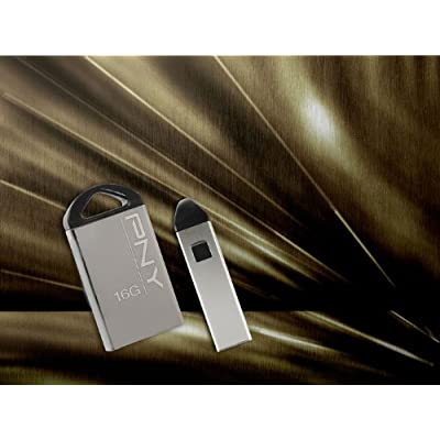 PNY Mini M1 Attache 16GB Pen Drive