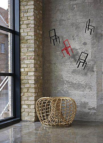 Flensted Mobiles Nursery Mobiles, Flying Chairs - 1