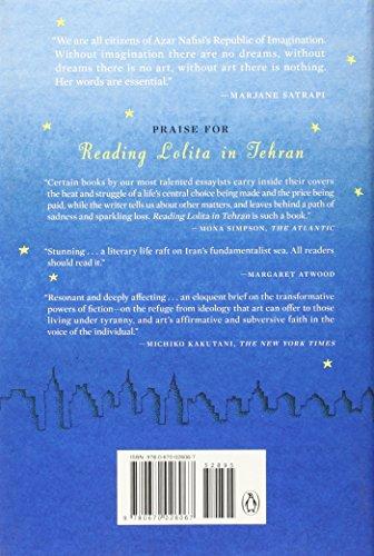 The Republic Of Imagination. America In Three Books