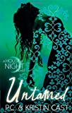 Kristin Cast Untamed: Number 4 in series (House of Night)