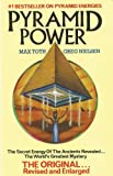 img - for By Max Toth Pyramid Power (Revised & enlarged) book / textbook / text book