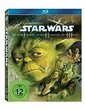 Image de BD * Star Wars Trilogie - Der Anfang Episode I-III [Blu-ray] [Import allemand]