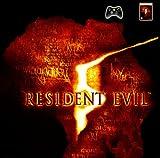 echange, troc Resident Evil 5 (Xbox 360) + manette Xbox 360  [import anglais]