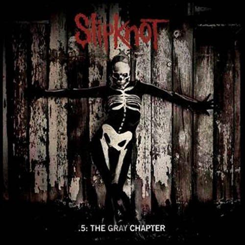 Slipknot - 5 The Gray Chapter - Zortam Music