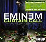 Eminem Curtain Call- The Greatest Hits [Deluxe Edition]