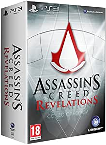 Assassin's Creed : revelations - édition collector