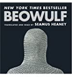 (Beowulf) By Heaney, Seamus (Author) Compact Disc on 19-Jun-2000