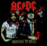 Patch - Ac/Dc Highway To Hell