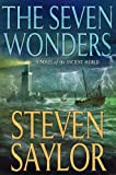 img - for The Seven Wonders: A Novel of the Ancient World (Novels of Ancient Rome) book / textbook / text book