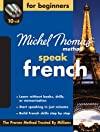 Michel Thomas Speak French For Beginners: 10-CD Beginner's Program (Michel Thomas Speak...)