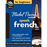 Michel Thomas Method™ French For Beginners, 10-CD Programby Michel Thomas
