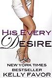 His Every Desire (For His Pleasure, Book 7)