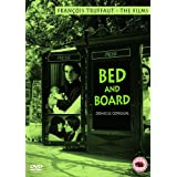 Bed and Board (Domicile conjugal) [1970] [DVD]by Jean-Pierre Leaud