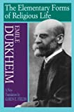 The Elementary Forms of Religious Life (0029079373) by Durkheim, Emile