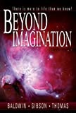 img - for Beyond Imagination book / textbook / text book