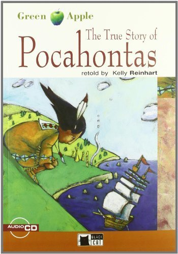 The True Story Of Pocahontas descarga pdf epub mobi fb2