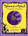 Winnie the Witch. Six Book and Two CD...