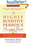 The Highly Sensitive Person's Surviva...