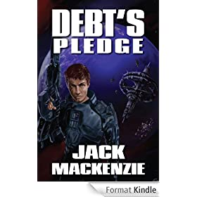 Debt's Pledge (Jefferson Odett Series Book 1) (English Edition)