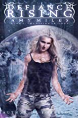 Defiance Rising (Book I of the Rising Trilogy)
