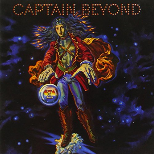 Captain & Tennille - Captain Beyond [remastered] - Zortam Music