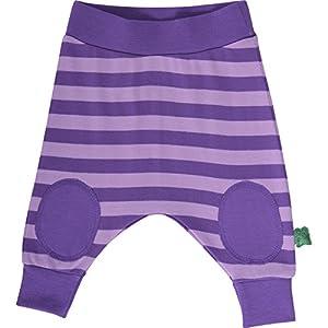 Fred's World by Green Cotton Stripe funky pants - Pantalones para niñas