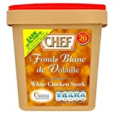 Chef White Poultry Stock 800 g