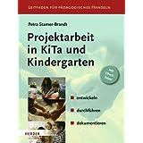 """Projektarbeit in KiTa und Kindergarten: entwickeln - durchf�hren - dokumentierenvon """"Petra Stamer-Brandt"""""""