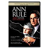 Ann Rule&#39;s And Never Let Her Go [Import]by Mark Harmon