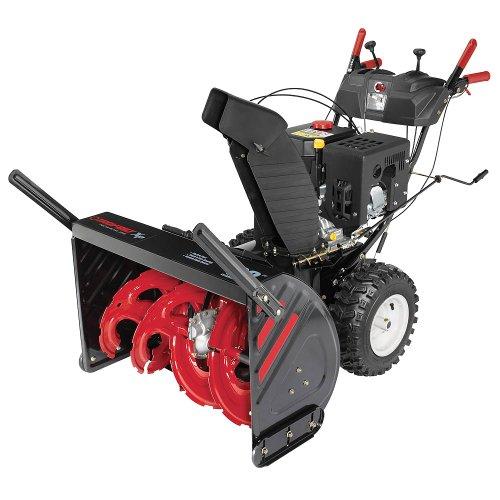 Troy-Bilt 33In. Electric Start Polar Blast 3310 Snow Thrower - 357Cc 4-Cycle Engine, Model# 31Ah95P6766