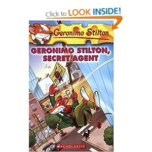 geronimo stilton full books pdf free download