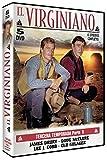 El Virginiano (The Virginian) - Temporada 3 - Volumen 1 [DVD]