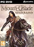 Mount and Blade: Warband (PC DVD)